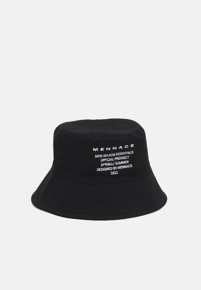 NEW SEASON BUCKET HAT UNISEX - Hat - black