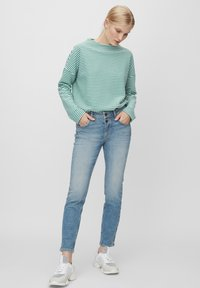 Marc O'Polo - Slim fit jeans - blue - 1