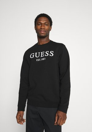 BEAU - Sweatshirt - jet black