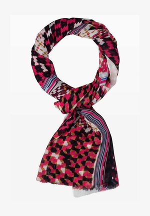 STYLE JANINE - Scarf - pink