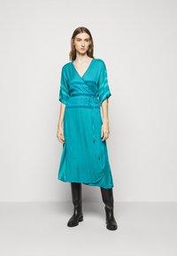 CECILIE copenhagen - FIONA - Day dress - wave - 0