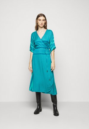 FIONA - Day dress - wave