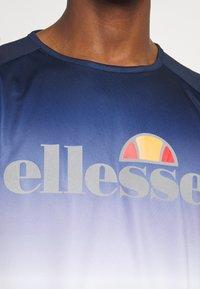Ellesse - BOZEN - Top - navy - 5