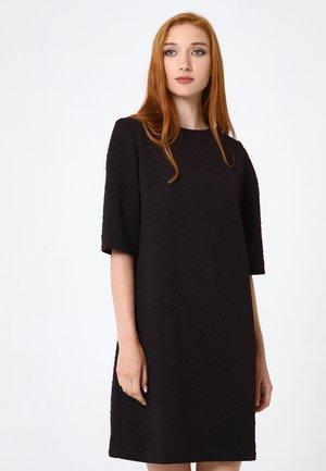 MILANA - Jumper dress - dunkelviolett
