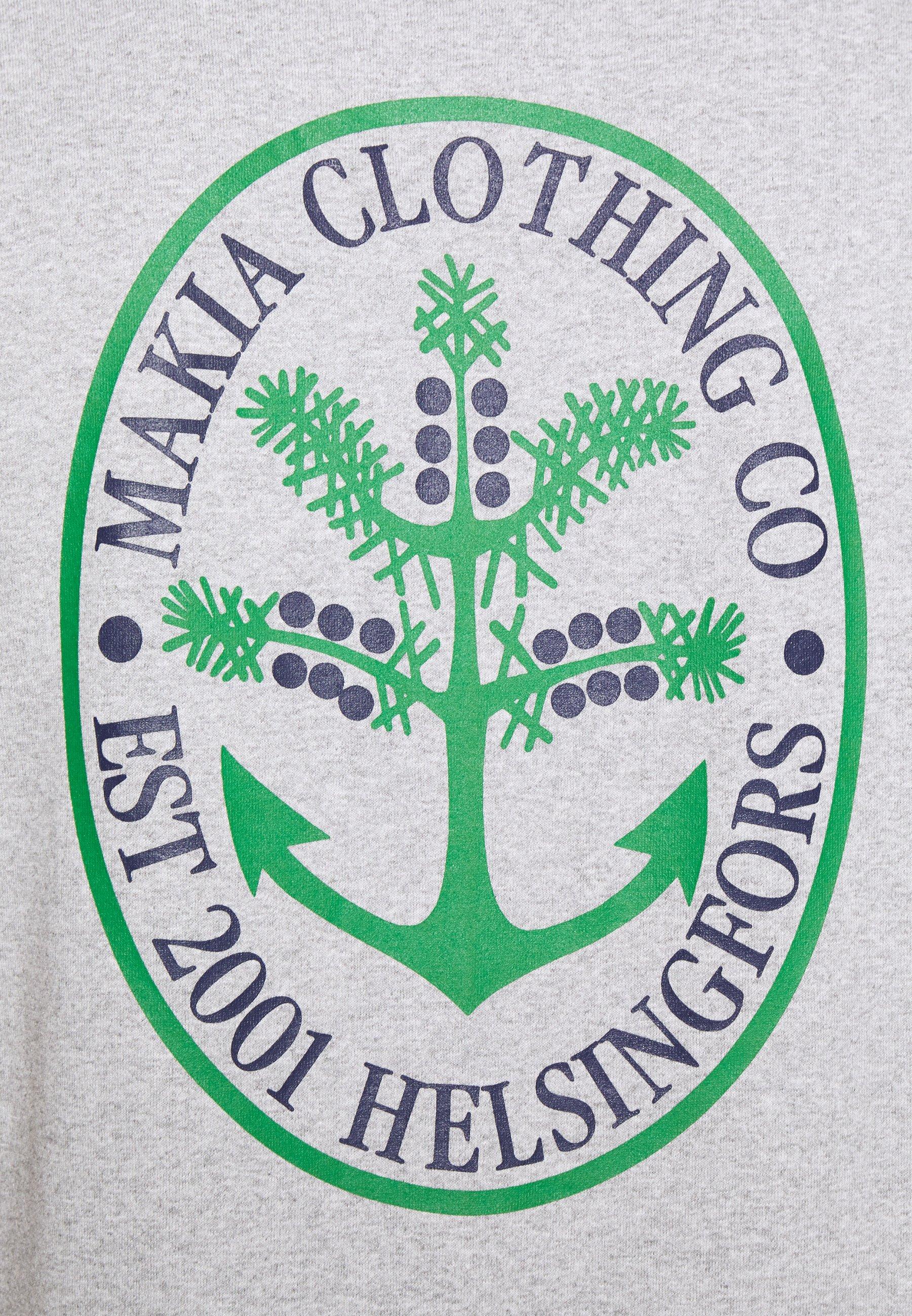 Makia BOUQUET JACKET Lett jakke green Zalando.no