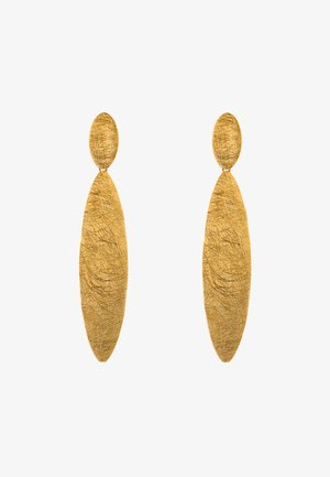 TENTORI  - Earrings - goldfarben