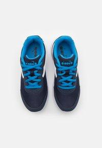 Diadora - JR UNISEX - Scarpe running neutre - estate blue/brilliant blue - 3