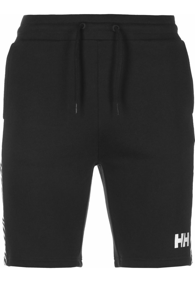ACTIVE SHORTS - Pantaloncini sportivi - ebony