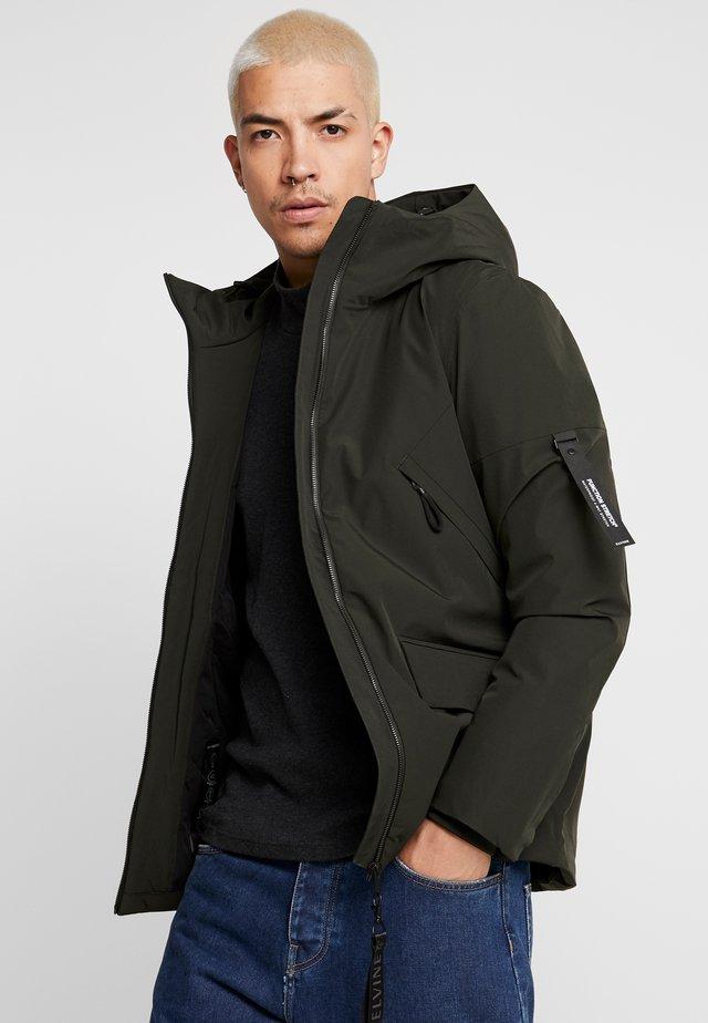 COLE - Light jacket - green khaki
