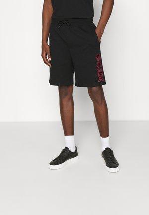 DOOLIO - Shorts - black