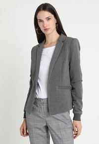 Culture - EVA - Blazer - dark grey - 0