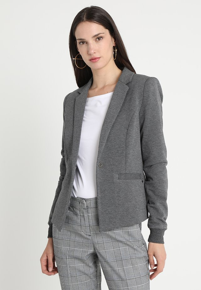 EVA - Blazer - dark grey