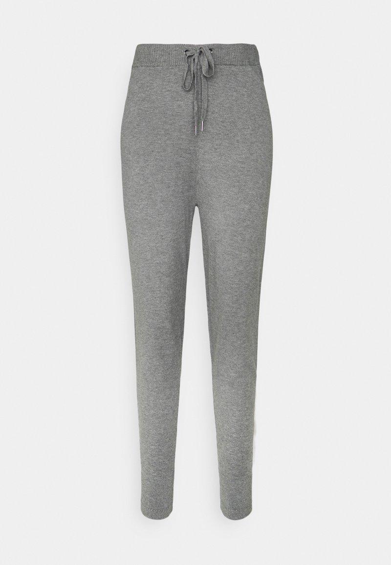 s.Oliver - Teplákové kalhoty - grey