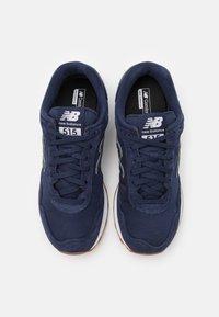 New Balance - ML515 - Baskets basses - navy - 3