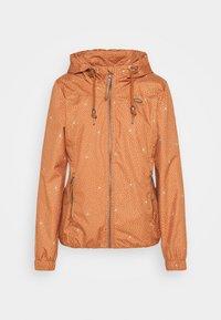 Ragwear - DAROW  - Light jacket - cinnamon - 0