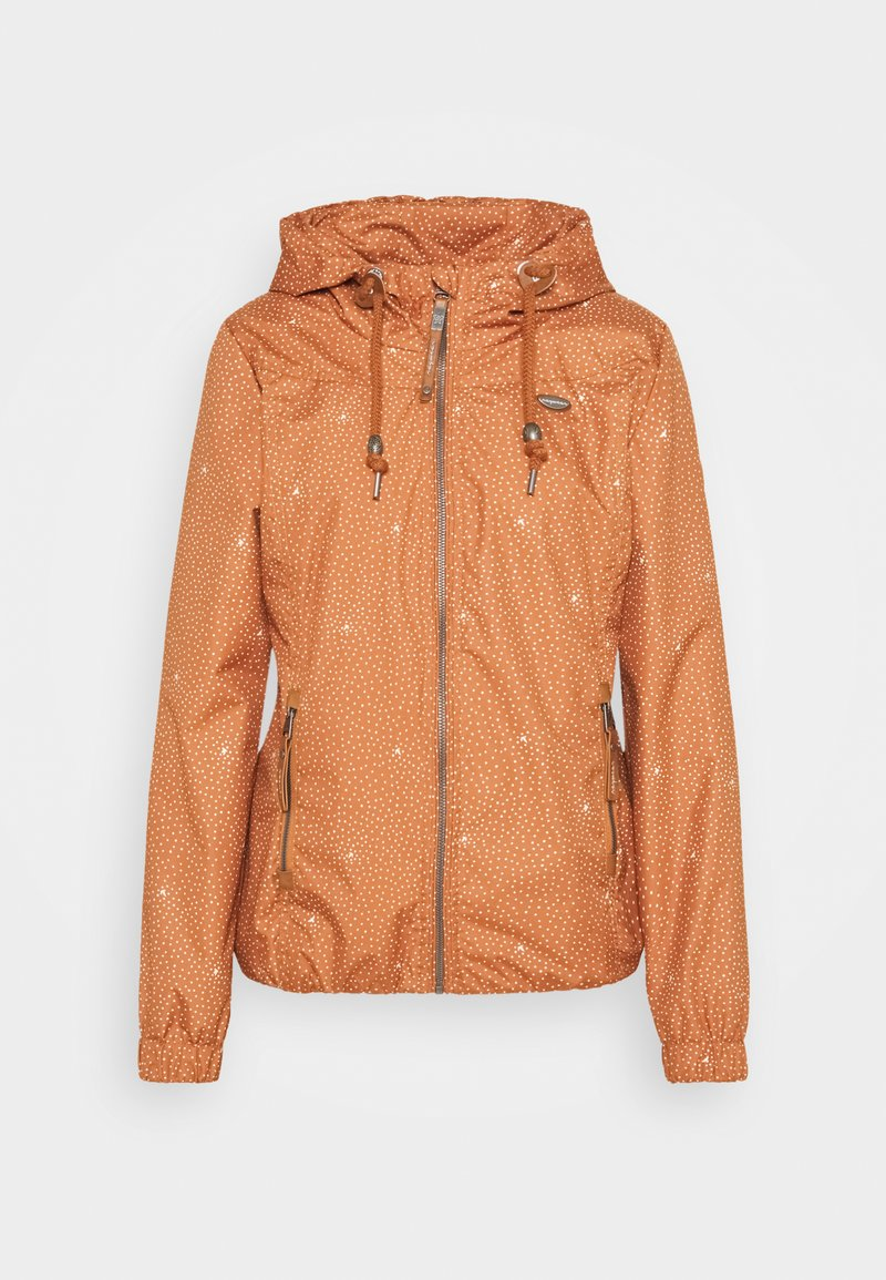 Ragwear - DAROW  - Light jacket - cinnamon