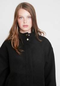 KIOMI TALL - Summer jacket - black - 3