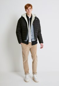 Levi's® - STD II - Kalhoty - sand/beige - 1