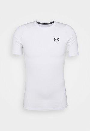 COMP - Print T-shirt - white