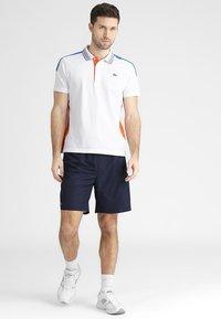 Lacoste Sport - HERREN SHORT - Korte broeken - navy blue - 1