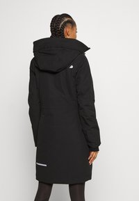 Didriksons - ERIKA - Winter coat - black - 3