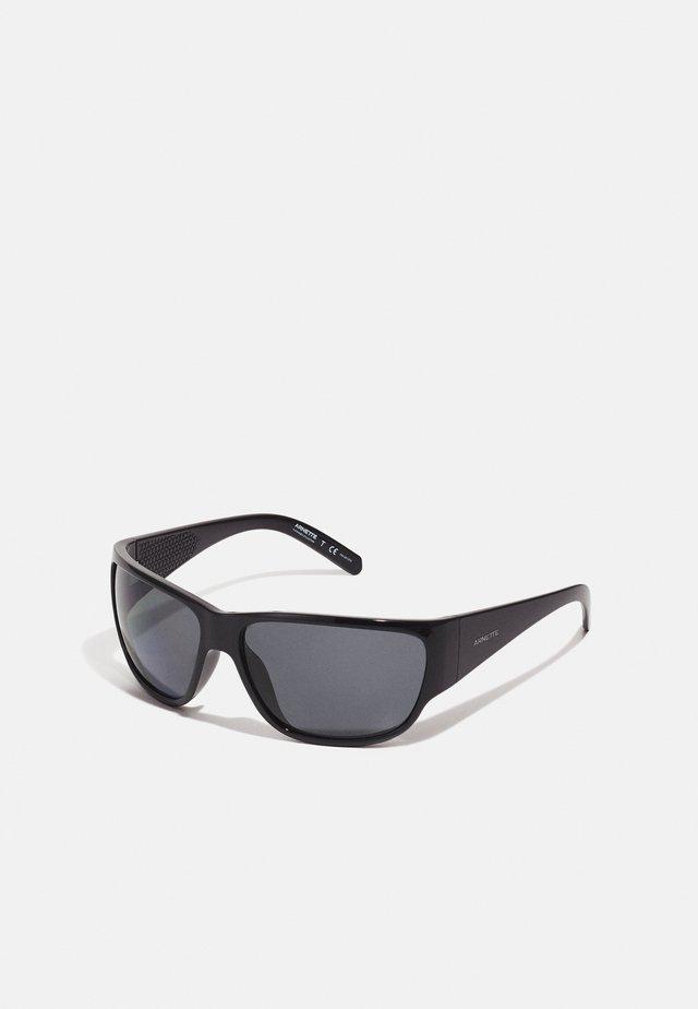 UNISEX - Solbriller - black