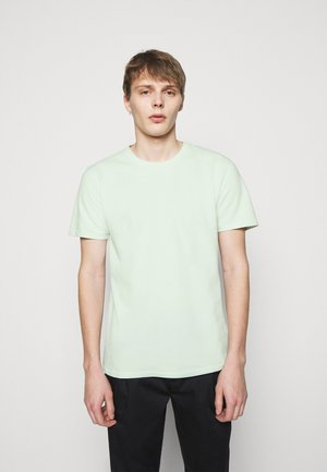 SAMUEL - Basic T-shirt - green