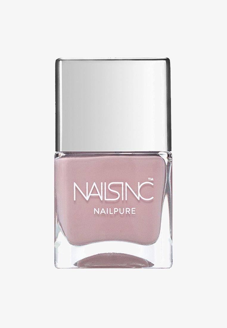Nails Inc - NAIL PURE - Nail polish - bond street passage