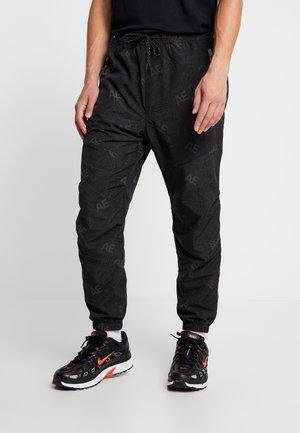 ACTIVE  - Pantalon de survêtement - black