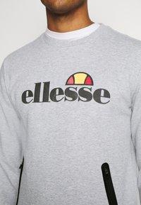 Ellesse - VINCOLI  - Sudadera - grey marl - 5