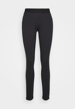 NARLY - Leggings - Hosen - black