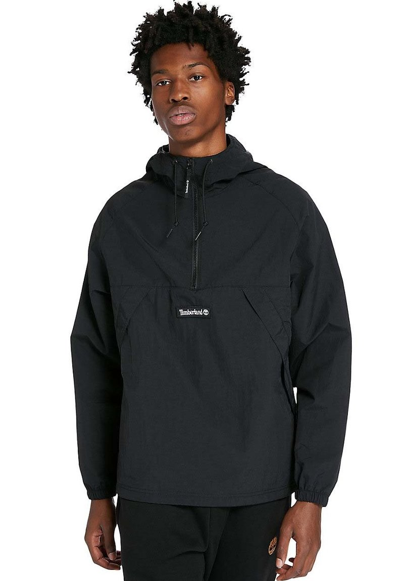 Timberland - Windbreaker - black