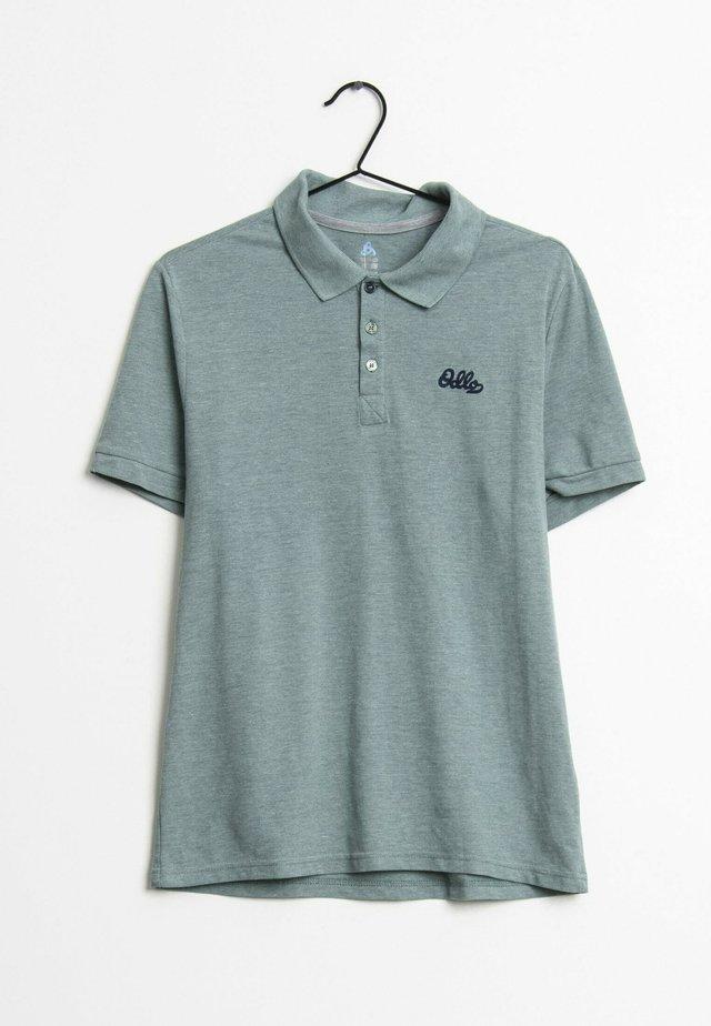Poloshirt - grey