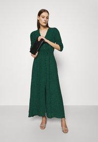 IVY & OAK - MARGARITA - Occasion wear - bayberry green - 1