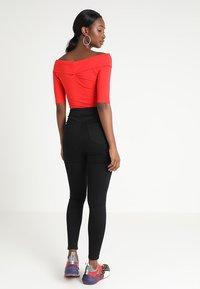 Even&Odd - Jeans Skinny Fit - black - 2