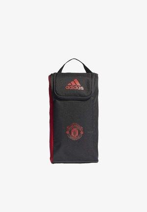 MUFC SB - Sports bag - black