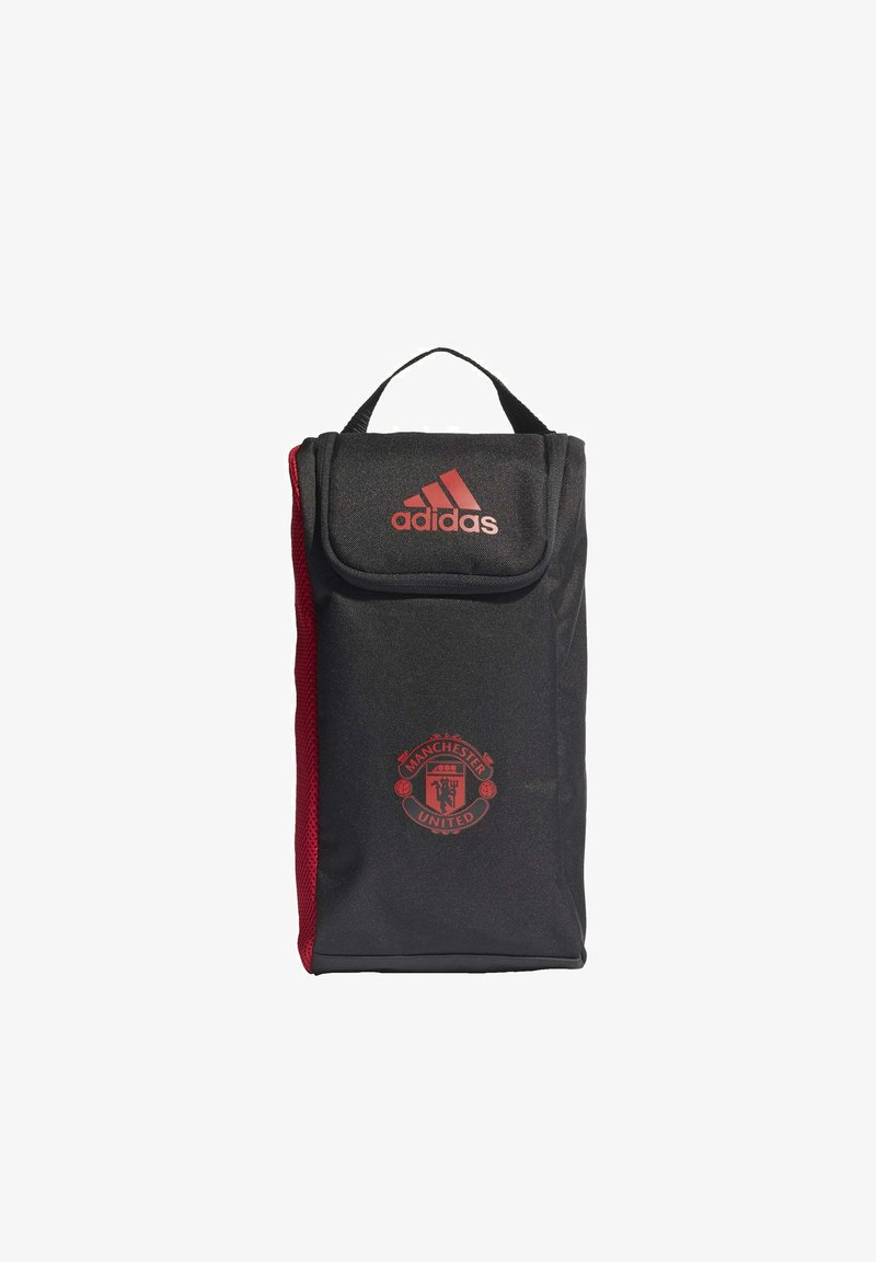adidas Performance - MUFC SB - Sports bag - black