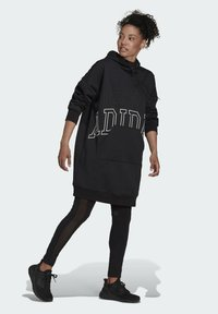 adidas Performance - WIP OH - Jersey con capucha - black - 1