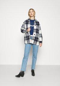 Levi's® - VINTAGE CREW - Sweater - estate blue - 1