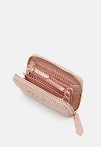 Valentino Bags - OCARINA - Wallet - cipria - 2