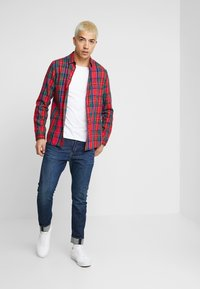 Levi's® Engineered Jeans - LEJ 512 SLIM TAPER - Slim fit jeans - indigo blood - 1