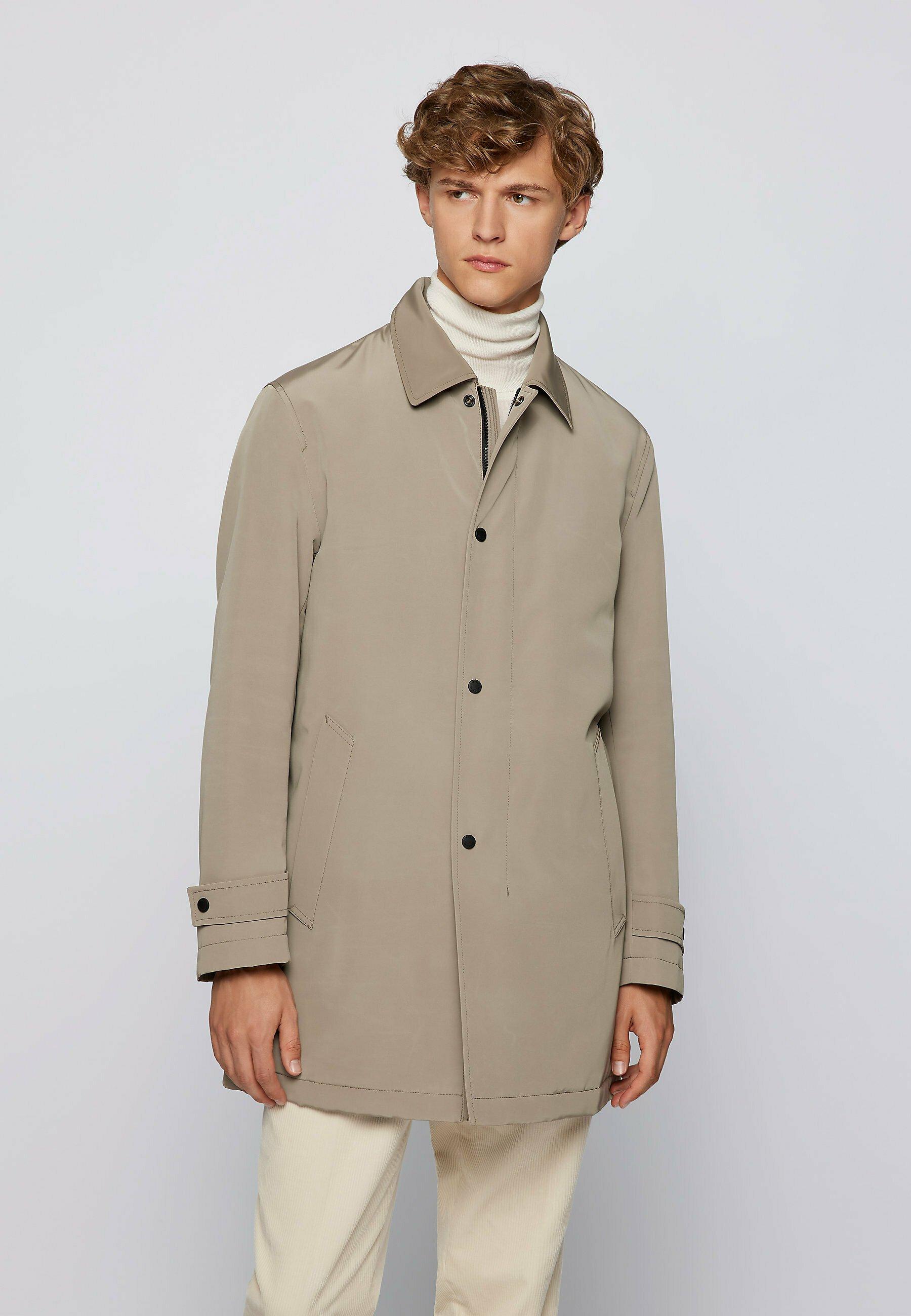 Men DAIN7 - Short coat