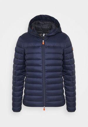 GIGAY - Winter jacket - navy blue