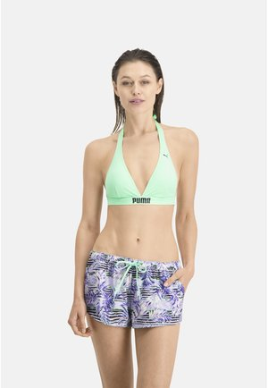 SWIM  BOARD SHORT 1P - Swimming shorts - purple