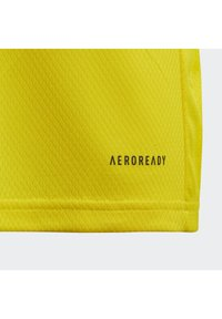 adidas Performance - SWEDEN SVFF HOME JERSEY - National team wear - yellow/night indigo - 3
