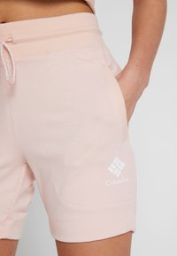 Columbia - COLUMBIA PARK - Sports shorts - peach cloud