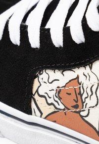 Vans - Sneakers high - true white - 2