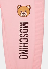 MOSCHINO - UNISEX - Trousers - sugar rose - 2