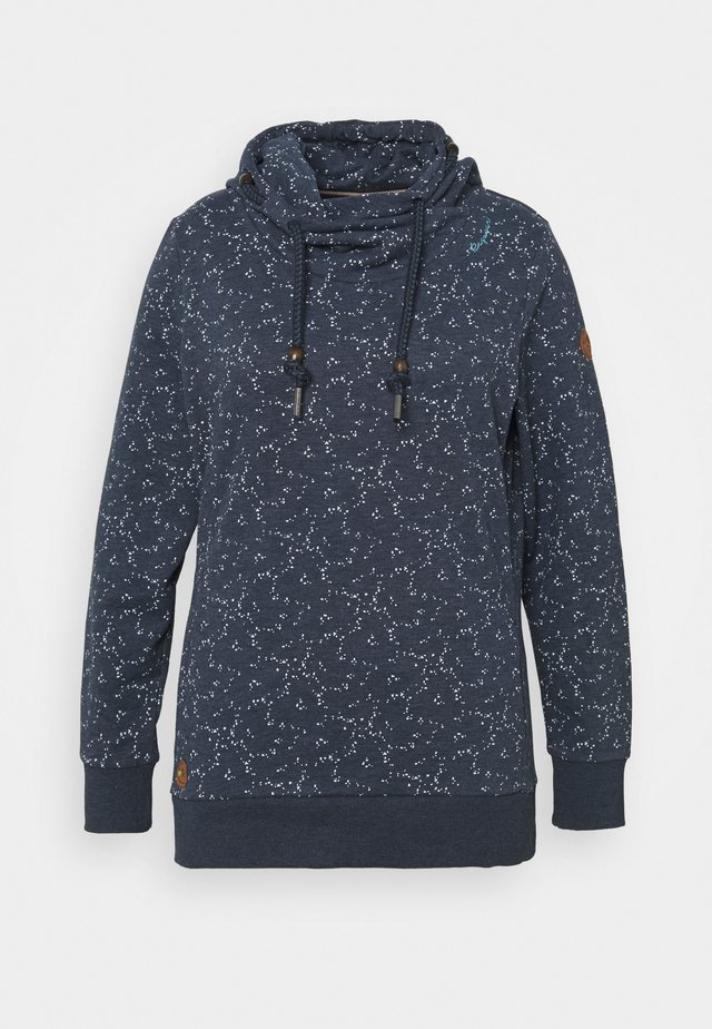 GRIPY - Sweater - navy