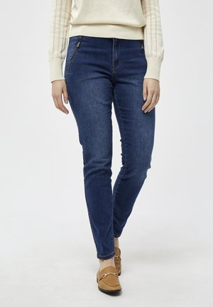 FRANNY  - Slim fit jeans - medium use
